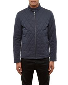 Ted Baker Noah Quilted short jacket