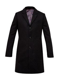 Jackson Mini design overcoat