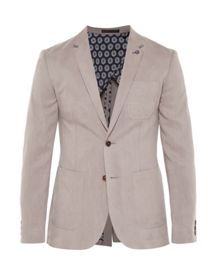 Ted Baker Onetwos Linen Jacket