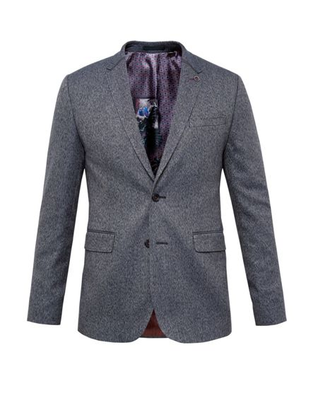 Ted Baker Lincon Woven jacket