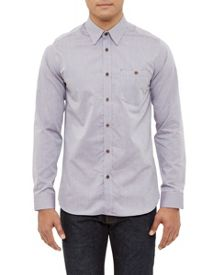 Ted Baker Salad Cotton Oxford shirt
