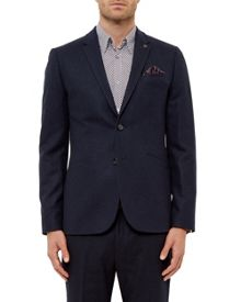 Ted Baker Austin Wool twill jacket