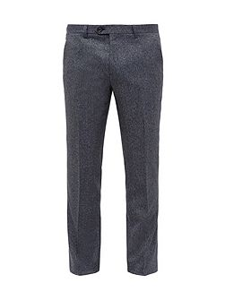 Linctro Herringbone trousers