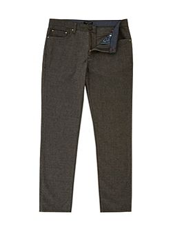 Seton Five pocket trousers