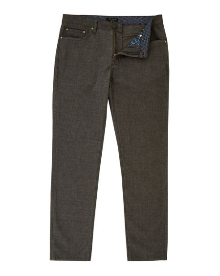 Ted Baker Seton Five pocket trousers