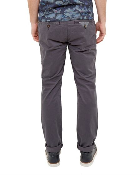 Ted Baker Serny Slim Fit Chinos