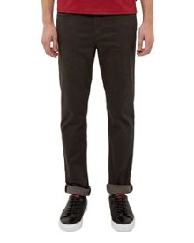 Ted Baker Fratan Mini Design Trousers