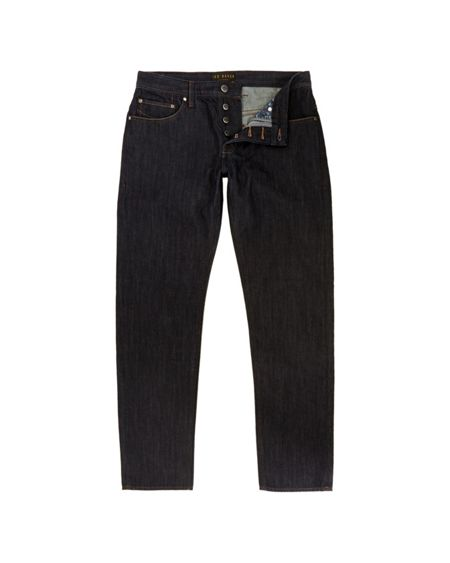 Ted Baker Orston Organic cotton jeans