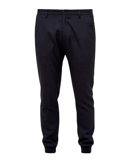 Ted Baker Timmer Mini design cuffed trousers