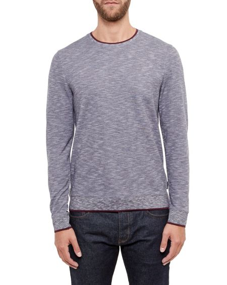 Ted Baker Nico Space dye jumper