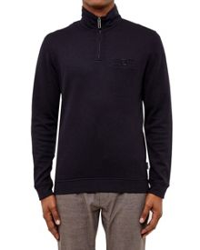 Ted Baker Valerio Funnel Neck Jumper