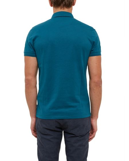 Ted Baker Dimitri Jersey Polo Shirt