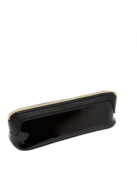 Ted Baker Valda Colour Block Bow Pencil Case