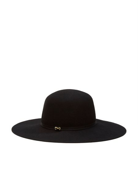Ted Baker Cooney Floppy wool hat
