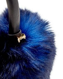 Ted Baker Alvie Faux fur ear muffs