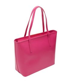 Ted Baker Kaci Leather Large Shopper Bag