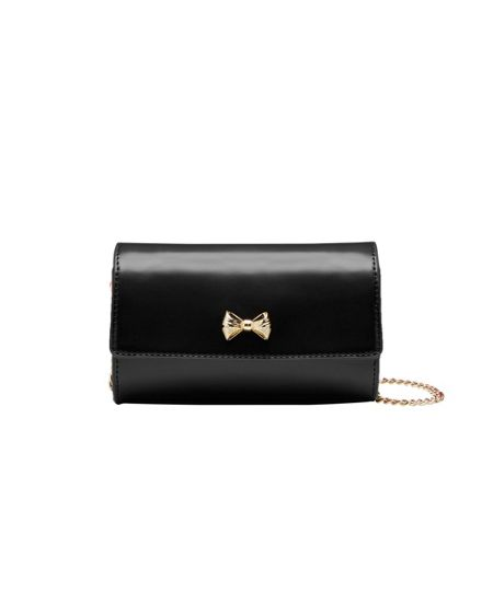Ted Baker Aelia Micro Bow Cross Body Bag