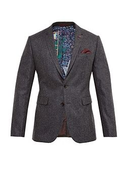 Basil Herringbone jacket