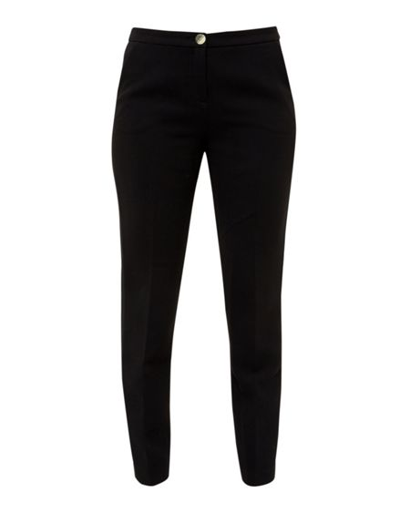 Ted Baker Taaliat Textured Skinny Trousers