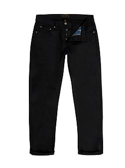 Sam Straight fit rinse wash jeans