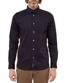 Ted Baker Wiplash Textured Shirt