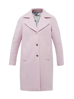 Jakala Oversized wool coat
