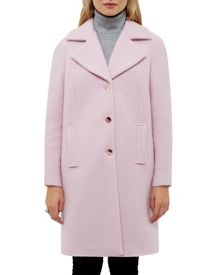 Ted Baker Jakala Oversized wool coat
