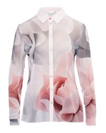 Ted Baker Tanisha Porcelain Rose Shirt