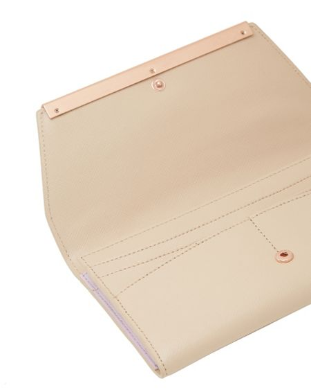Ted Baker Meris Leather Envelope Purse
