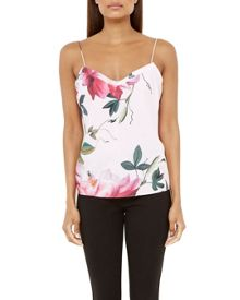 Ted Baker Riia Citrus Bloom Cami