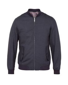 Ted Baker Truman mini design bomber jacket