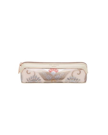 Ted Baker Nevadda Opulent Orient pencil case