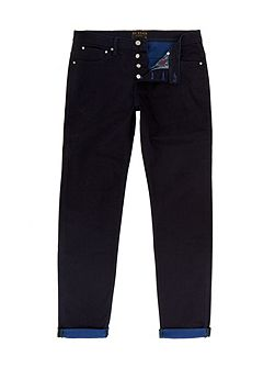 Strand Straight cut jeans