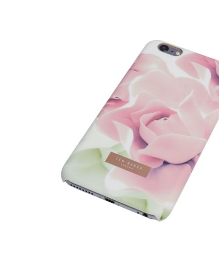 Ted Baker Annotei Porcelain Rose Iphone6 Plus Case
