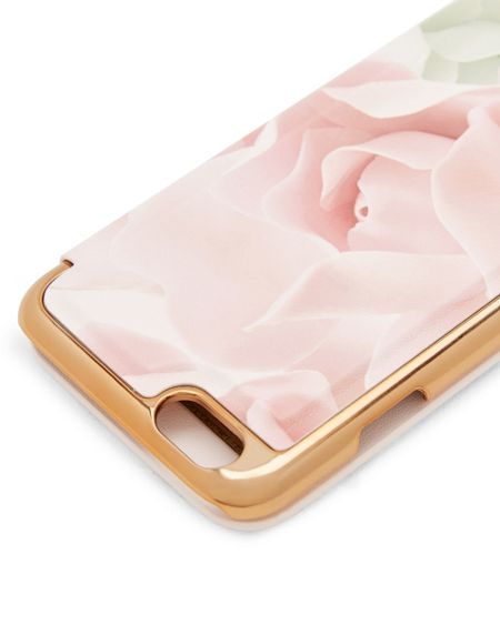 Ted Baker Knowai Porcelain Rose Iphone 6 Case