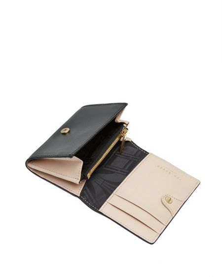 Ted Baker Elthine Mini Bow Coin Purse