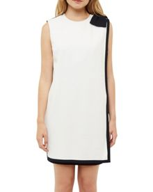 Ted Baker Elija Double Layered Tunic Dress