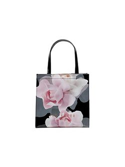 Kelicon Porcelain Rose Small Shopper Bag