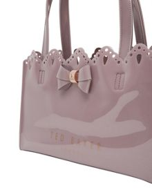 Ted Baker Sarcon Scalloped Edge Shopper Bag