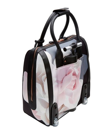Ted Baker Odina Porcelain Rose Travel Bag