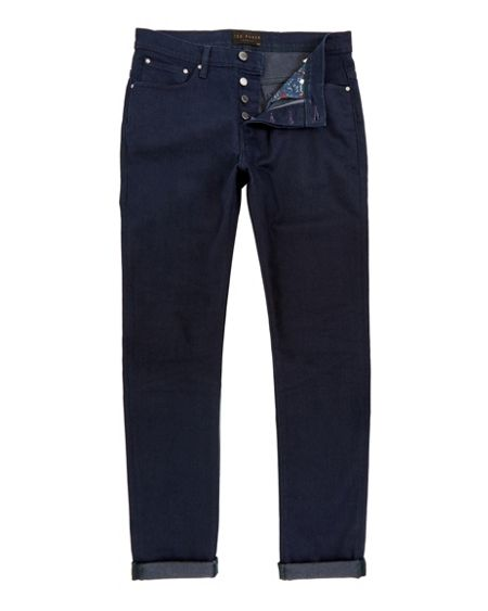 Ted Baker Tignus Tapered fit jeans