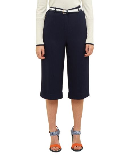 Ted Baker Aruana Wide-leg culottes