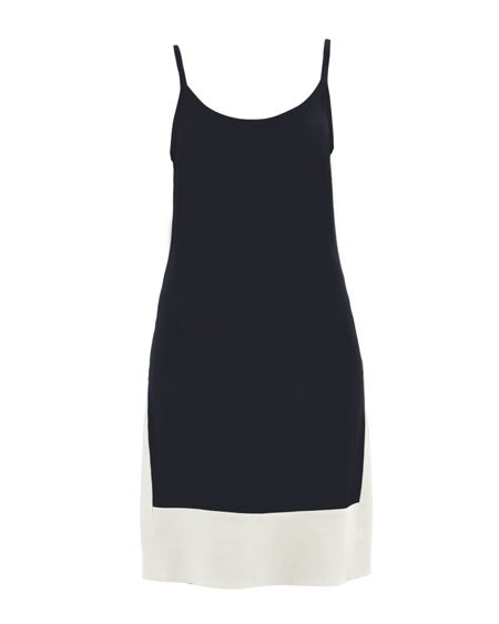 Ted Baker Nymph Colour block strappy dress