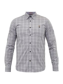 Newmarl Cotton poplin shirt