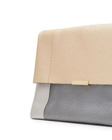Ted Baker Phellia Textured leather shoulder bag