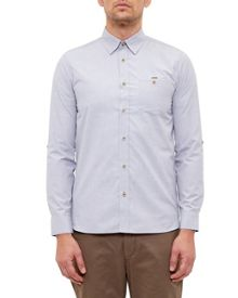 Ted Baker Newway Cotton Shirt