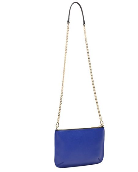 Ted Baker Becklia Leather Cross Body Bag