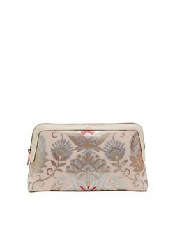 Calliy Opulent Orient large wash bag
