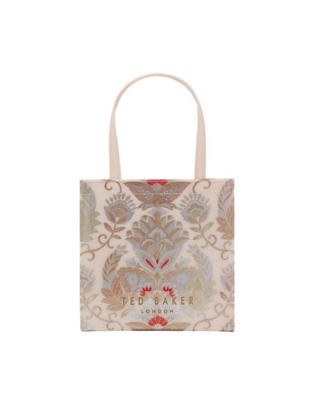 Ted Baker Rosicon Opulent Orient small shopper bag
