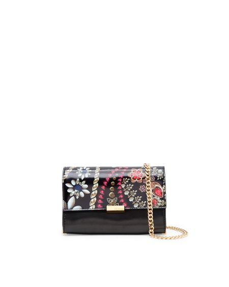 Ted Baker Kerey Treasured Trinkets Clutch Bag
